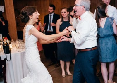 FOB and Bride Dancing